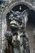 Jaguar statue in Bali