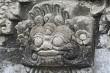 Bali Temple gargoyle