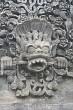 Bali Temple guardian