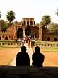 Humayun Tomb, new delhi, Nizammudin