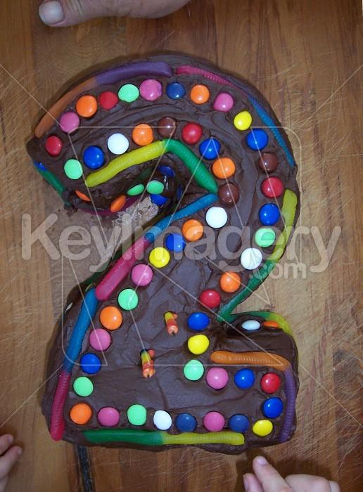 Birthday Cake Photo #3054